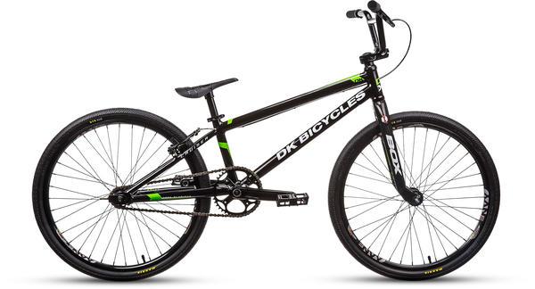 DK Bicycles Elite Cruiser 24