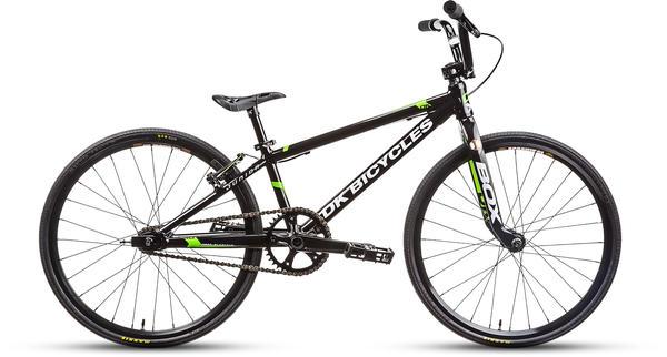 DK Bicycles Elite Junior