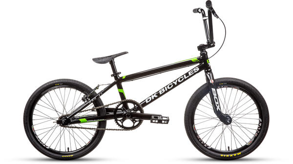 DK Bicycles Elite Pro XL