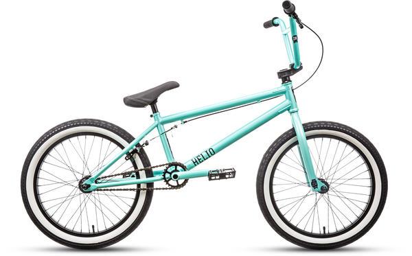 DK Bicycles Helio