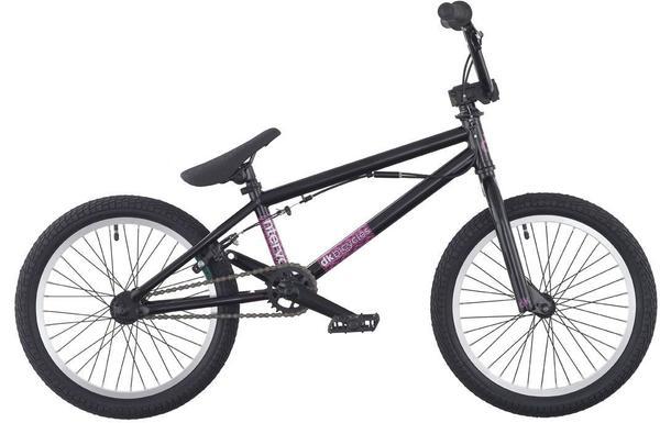 DK Bicycles Intervol 18