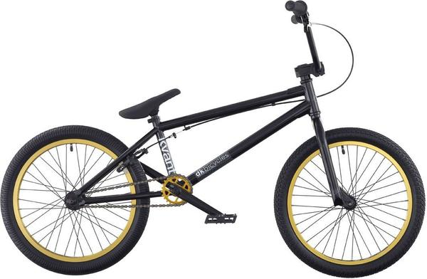 DK Bicycles Kvant