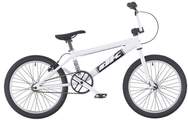 DK Bicycles Pro