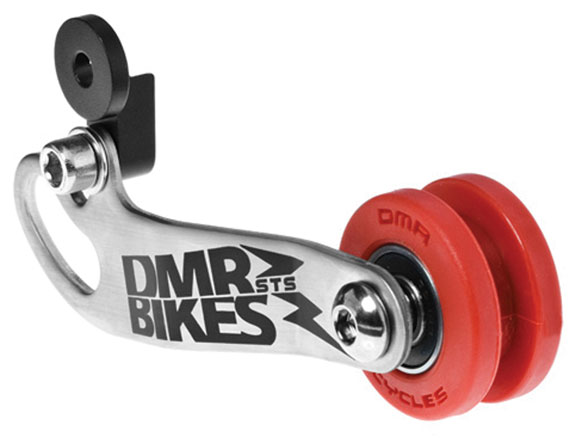 DMR STS Chain Tensioner Color: Silver