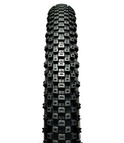 DMR Moto Digger W Tire Color: Black