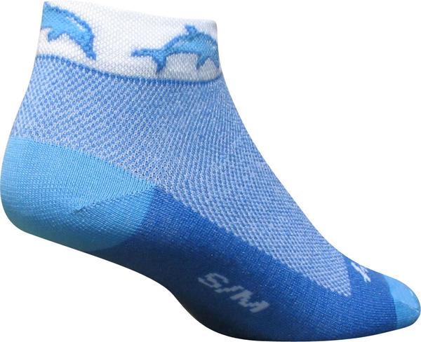 SockGuy Dolphin Socks - Women's