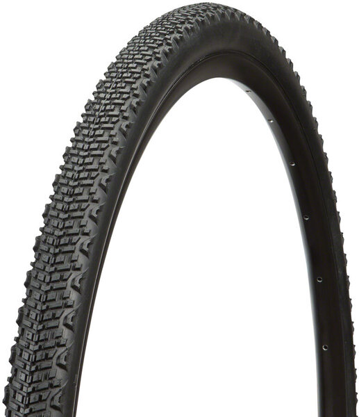 Donnelly Cycling EMP 650B Tubeless Color: Black