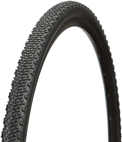 Donnelly Cycling EMP 700c Tubeless Color: Black