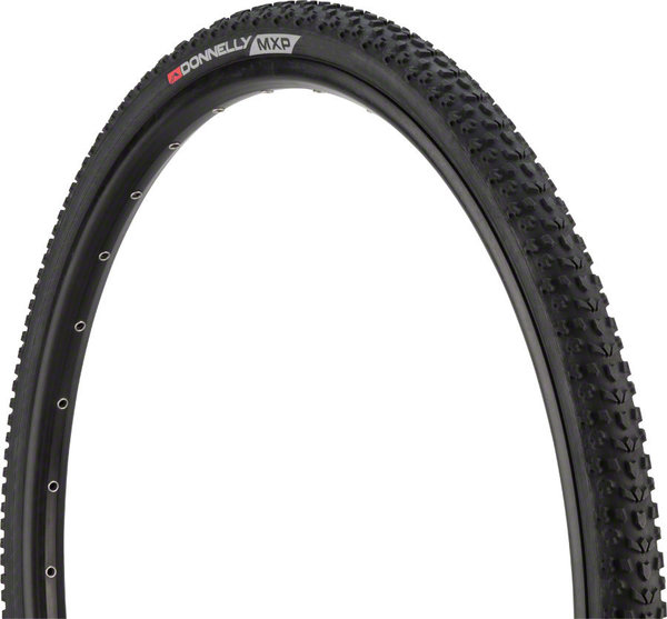 Donnelly Cycling MXP 650B Tubeless Color: Black