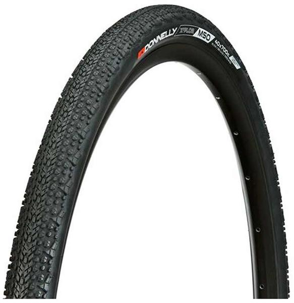 Donnelly Cycling X'Plor MSO Tubeless 650B Color | Size: Black | 650 x 42B