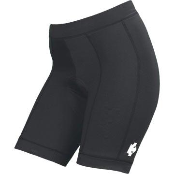 Descente Women's Bliss Long Shorts