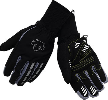Descente Coldfront Gloves