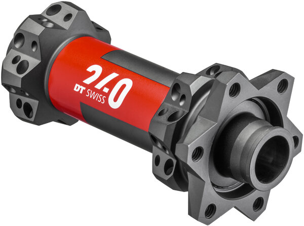 DT Swiss 240 Straight Pull MTB Front Hub