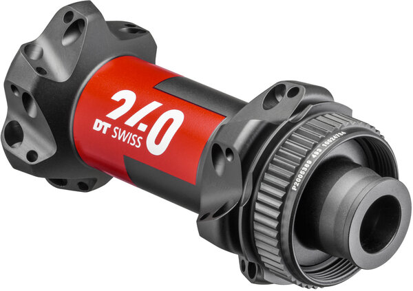 DT Swiss 240 Straight Pull Road Front Hub