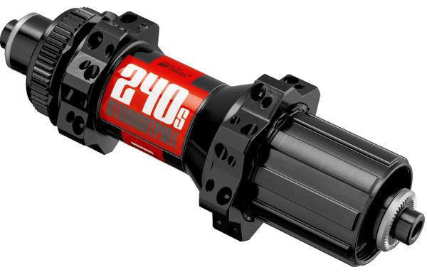 DT Swiss 240s Straightpull MTB Center Lock Rear Hub