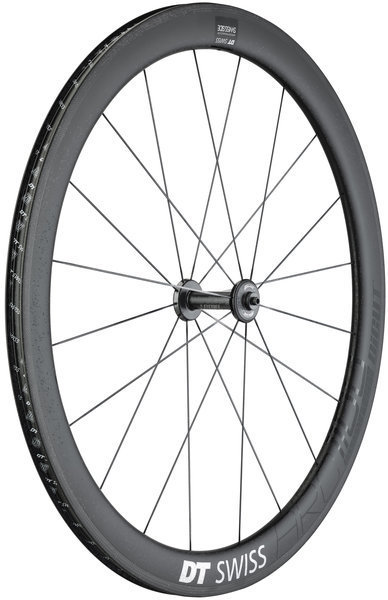 DT Swiss ARC 1100 Dicut 48 Front Rim Brake Axle: 100mm QR