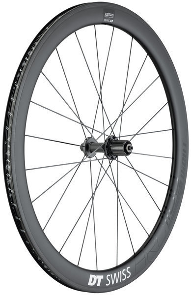DT Swiss ARC 1100 Dicut 48 Rear Rim Brake Axle: 130mm QR