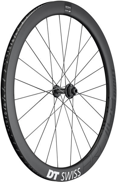 DT Swiss ARC 1100 Dicut 48 Disc Model: Front