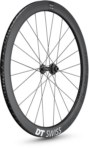 DT Swiss ARC 1100 Dicut 48 Front Color: Black