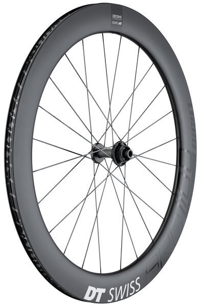 DT Swiss ARC 1100 Dicut 62 Disc Front Color: Black