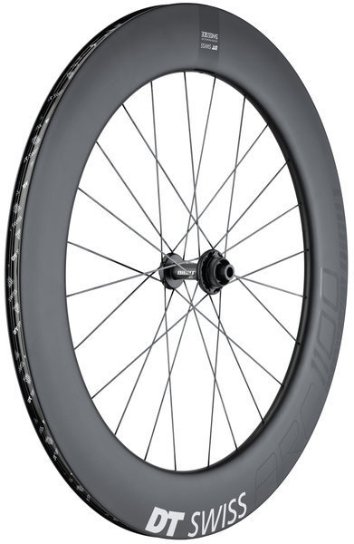 DT Swiss ARC 1100 Dicut 80 Disc Model: Front