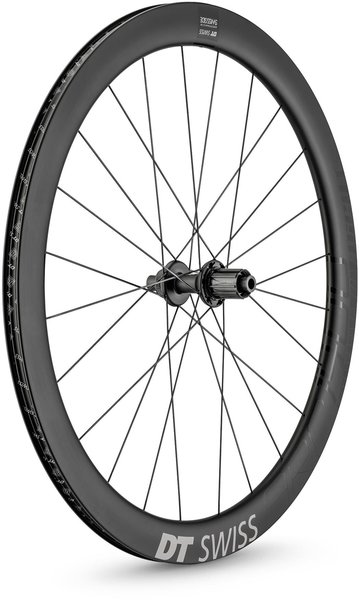 DT Swiss ARC 1400 DICUT 48 Disc Brake Rear Color: Carbon