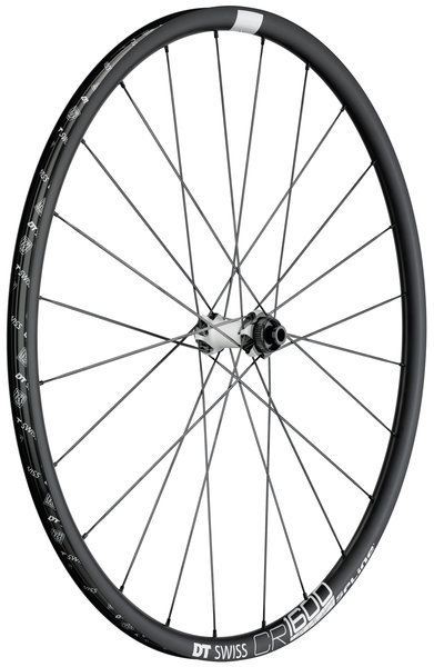 DT Swiss CR 1600 Spline 23 Model: Front