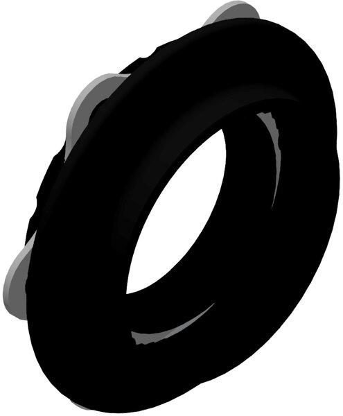 DT Swiss Disc Brake Rotor Adaptor Center Lock/6-Bolt