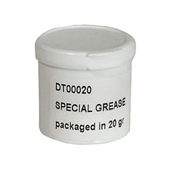 DT Swiss Star-Ratchet Grease Size: 20 gram tub