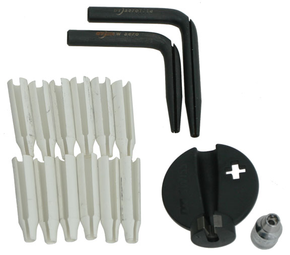 DT Swiss Tricon Tools