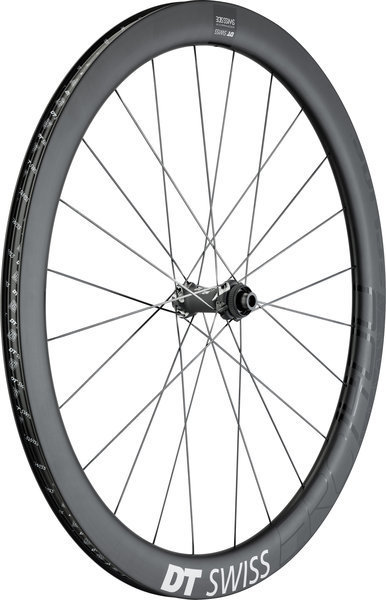 DT Swiss ERC 1400 Spline 47 Front Color: Black