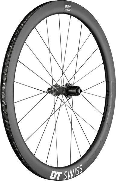 DT Swiss ERC 1400 Spline 47 Color: Black