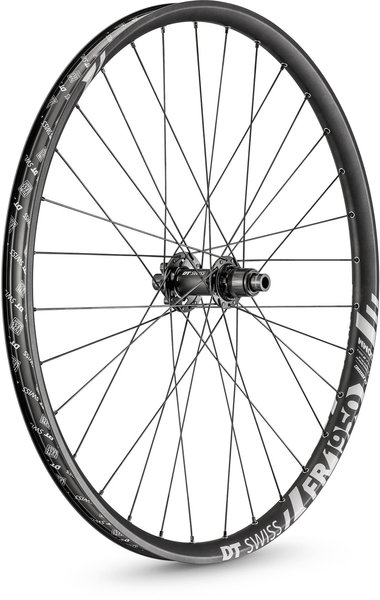 DT Swiss FR 1950 CLASSIC 27.5-inch Rear Color: Black