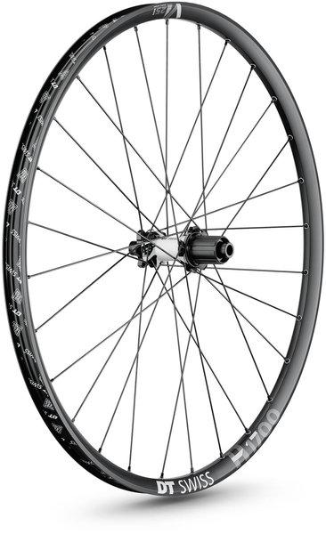 DT Swiss H 1700 SPLINE 25 27.5-inch Rear