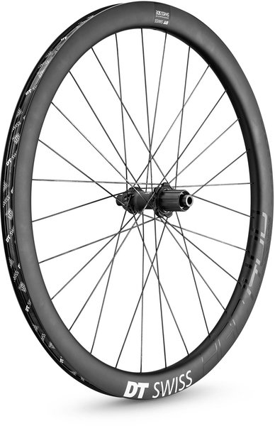 DT Swiss HGC 1400 SPLINE 42 650B Rear