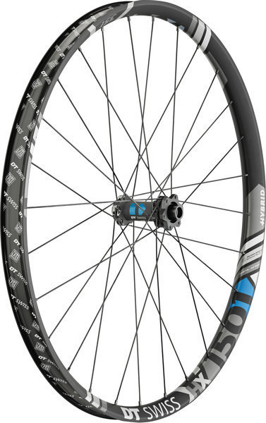 DT Swiss HX 1501 Spline ONE 35 Model: Front