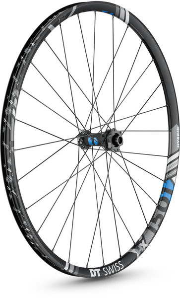 DT Swiss HX 1501 SPLINE ONE 25 27.5-inch Front