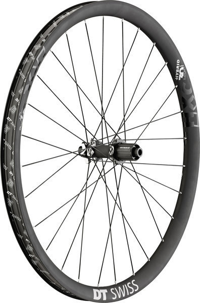 DT Swiss HXC 1200 Spline 30 27.5-inch Rear