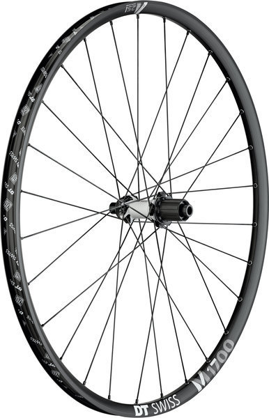 DT Swiss M 1700 Spline 25 27.5-inch Rear