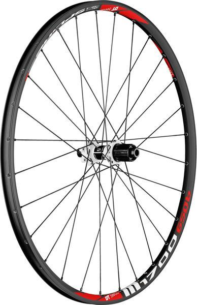 DT Swiss M 1700 Spline Rear Wheel (650B)