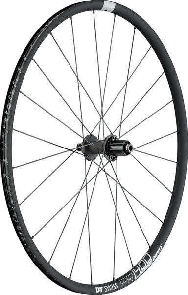 DT Swiss PR 1400 Dicut 21 Disc Brake Rear