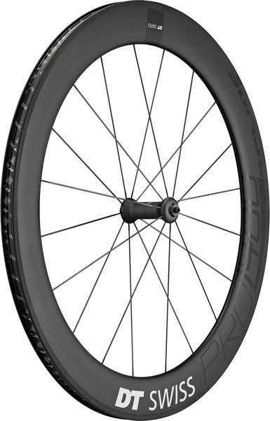 DT Swiss PRC 1400 Spline 65 Front Rim Brake