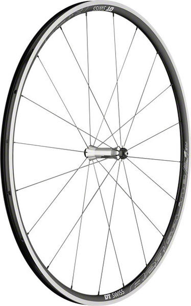 DT Swiss R 23 Spline Model: Front