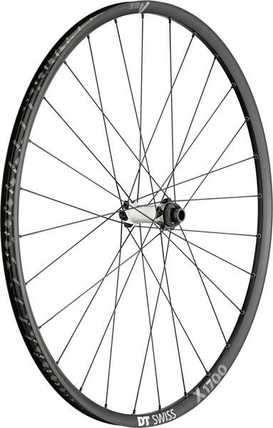 DT Swiss X 1700 Spline 22.5 Model: Front