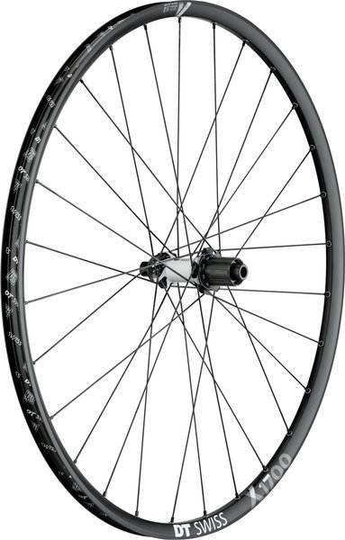 DT Swiss X 1700 Spline 22.5 29-inch Rear
