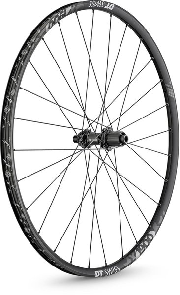 DT Swiss X 1900 SPLINE 25 29-inch Rear