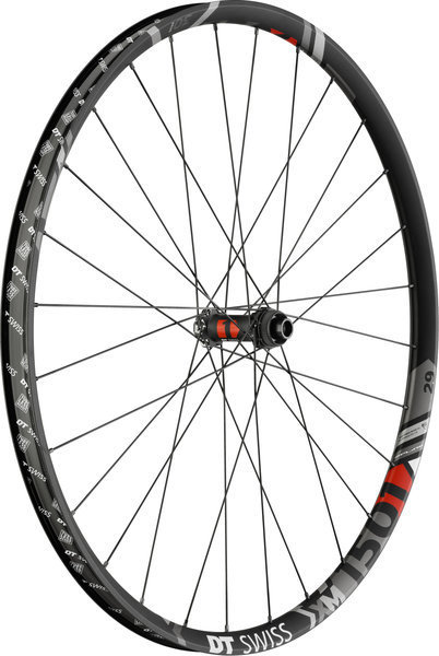 DT Swiss XM 1501 Spline ONE 30 29-inch Front Color: Black