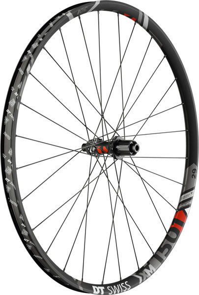DT Swiss XM 1501 Spline ONE 30 29-inch Rear
