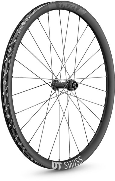 DT Swiss XMC 1200 SPLINE 30 29-inch Front Color: Carbon