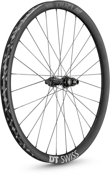 DT Swiss XMC 1200 SPLINE 30 29-inch Rear Color: Carbon